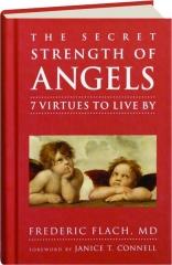 THE SECRET STRENGTH OF ANGELS