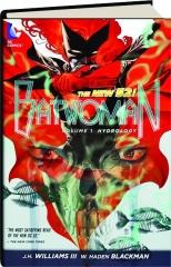 BATWOMAN, VOLUME 1: Hydrology