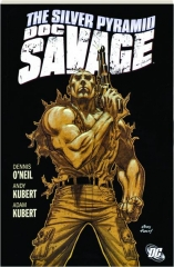 DOC SAVAGE: The Silver Pyramid