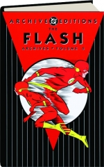 THE FLASH ARCHIVES, VOLUME 4