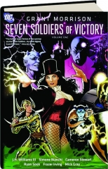 SEVEN SOLDIERS OF VICTORY, VOLUME ONE