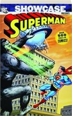 SHOWCASE PRESENTS SUPERMAN, VOLUME TWO