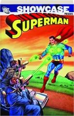 SHOWCASE PRESENTS SUPERMAN, VOLUME THREE