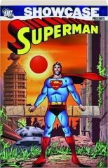 SHOWCASE PRESENTS SUPERMAN, VOLUME FOUR