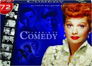CLASSIC TV COMEDY: Ultimate Collector's Edition