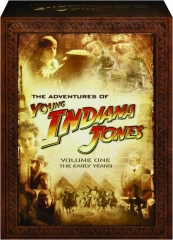 THE ADVENTURES OF YOUNG INDIANA JONES, VOLUME ONE: The Early Years