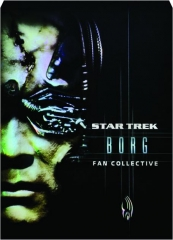 BORG: Star Trek--Fan Collective