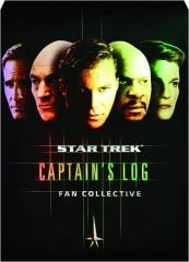 CAPTAIN'S LOG: Star Trek--Fan Collective