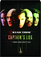 CAPTAIN'S LOG: <I>Star Trek</I>--Fan Collective