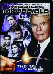 MISSION--IMPOSSIBLE: The '89 TV Season