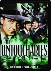 THE UNTOUCHABLES, VOLUME 2: Season 1