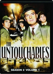 THE UNTOUCHABLES, VOLUME 1: Season 2