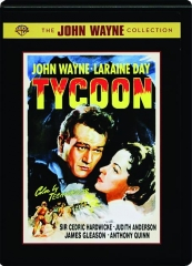 TYCOON: The John Wayne Collection