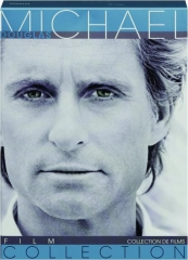 MICHAEL DOUGLAS FILM COLLECTION