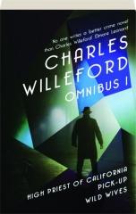 CHARLES WILLEFORD OMNIBUS 1