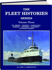 THE FLEET HISTORIES SERIES, VOLUME THREE