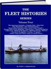 THE FLEET HISTORIES SERIES, VOLUME FOUR