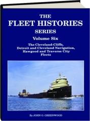THE FLEET HISTORIES SERIES, VOLUME SIX