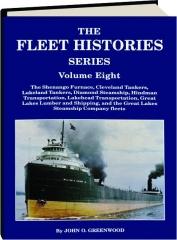 THE FLEET HISTORIES SERIES, VOLUME EIGHT