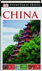 CHINA: Eyewitness Travel
