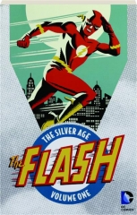 THE FLASH, VOLUME ONE: The Silver Age