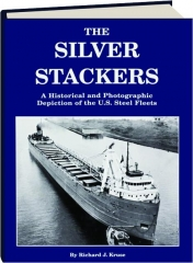 THE SILVER STACKERS