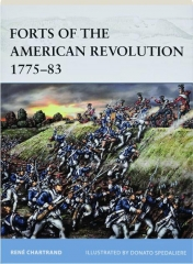 FORTS OF THE AMERICAN REVOLUTION 1775-83: Fortress 110