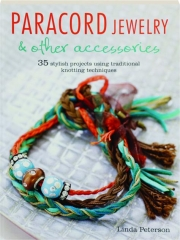 PARACORD JEWELRY & OTHER ACCESSORIES