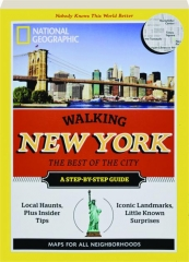 WALKING NEW YORK: The Best of the City