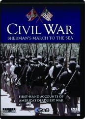 CIVIL WAR: Sherman's March to the Sea