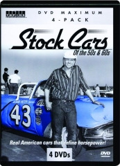 STOCK CARS OF THE 50S & 60S