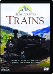 HIGH COUNTRY TRAINS