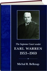 the impact of the warren court of 1953 to 1969 Warren court (1953–1969) chief justice earl warren wrote the opinion for a unanimous court the impact is greater when it has the sanction of the law.