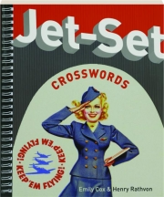 JET-SET CROSSWORDS