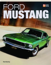 FORD MUSTANG: First Gear