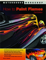 HOW TO PAINT FLAMES, 2ND EDITION