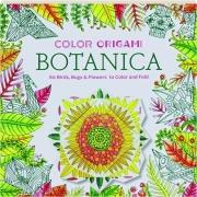 BOTANICA: Color Origami