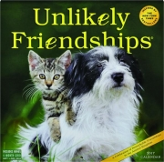2017 UNLIKELY FRIENDSHIPS CALENDAR