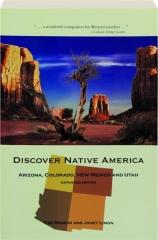 DISCOVER NATIVE AMERICA