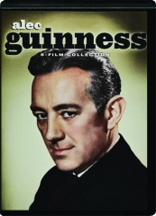 ALEC GUINNESS: 5-Film Collection