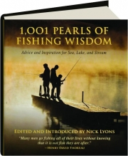 1,001 PEARLS OF FISHING WISDOM