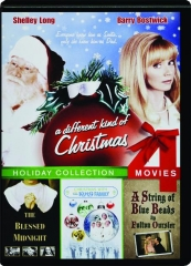 A DIFFERENT KIND OF CHRISTMAS: Holiday Collection 4 Movies