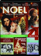 NOEL: Holiday Collection 4 Movies