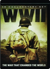 WWII: The War That Changed the World