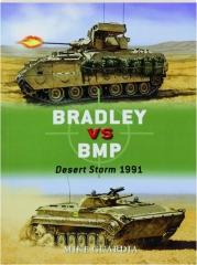 BRADLEY VS BMP--DESERT STORM 1991: Duel 75