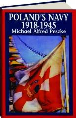 POLAND'S NAVY, 1918-1945