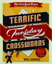 THE NEW YORK TIMES TERRIFIC TUESDAY CROSSWORDS