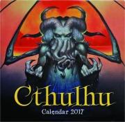2017 CTHULHU CALENDAR