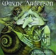 2017 WAYNE ANDERSON CALENDAR