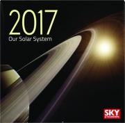 2017 SKY & TELESCOPE OUR SOLAR SYSTEM CALENDAR